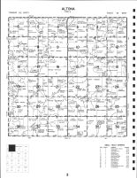 Code 3 - Altona Township - East, Pipestone County 1999